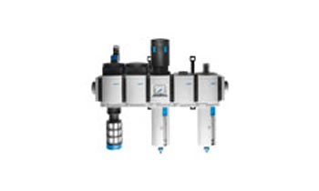 FESTO compressed air treatment