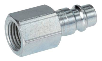 "Compressed Air Coupling with Inner Thread NW7,2-1//8 /"" 1//4 /"" 3//8 /"" 1//2 /"""
