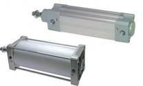 Cilinder ISO 15552 Ø 32 - 320 ISO 6431 VDMA