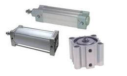 Pneumatische cilinder index homepagina