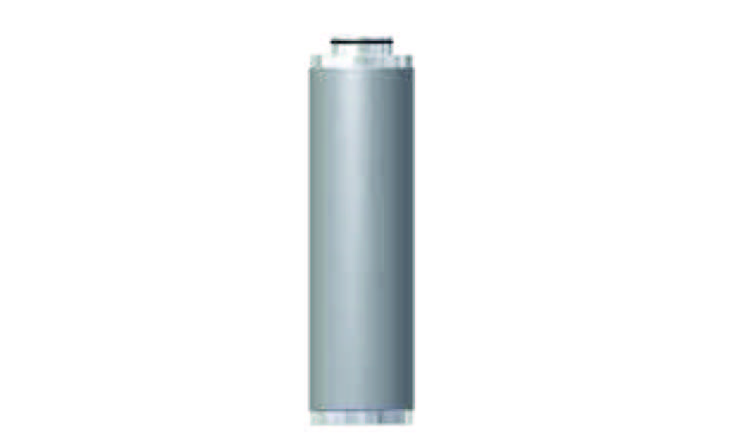 Alternatief filter element Walker alu - X1 XA AC MV