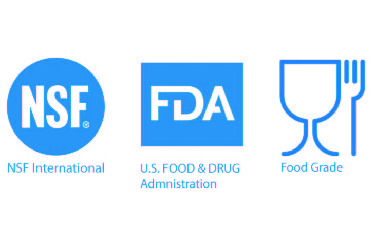 NSF - Food - FDA